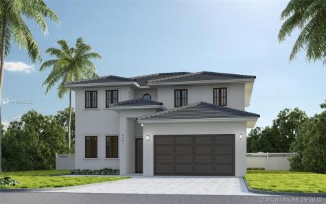 4241 SW 85th Ave Miami FL 33155