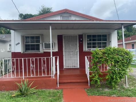 3058 NW 56th St Miami FL 33142