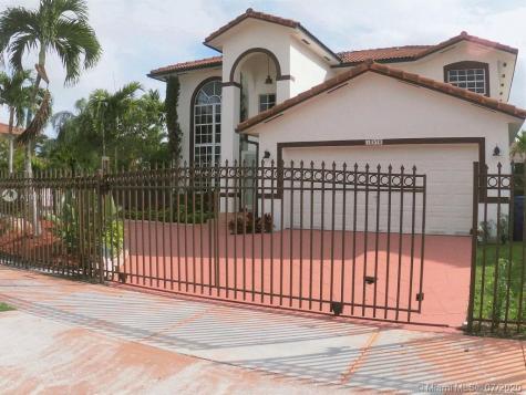 13976 SW 13th St, Miami FL Miami FL 33184