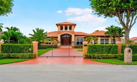 14100 SW 16th St Miami FL 33175