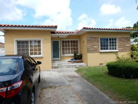 3215 SW 3rd St Miami FL 33135