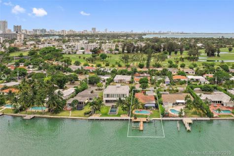 315 N Shore Dr Miami Beach FL 33141