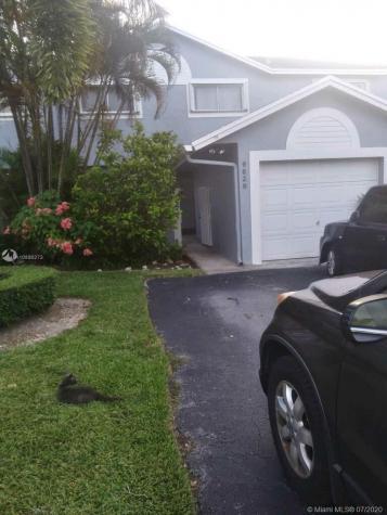 9628 SW 142nd Ct Miami FL 33186