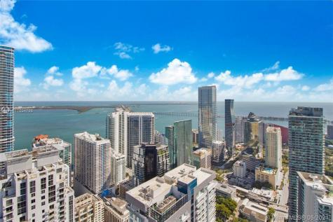 1000 Brickell Plaza Miami FL 33131