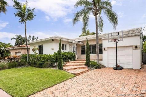 5456 La Gorce Dr Miami Beach FL 33140