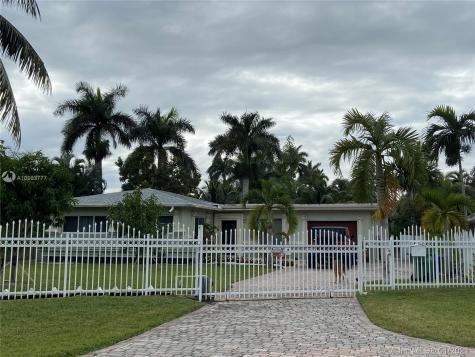11540 W Biscayne Canal Rd Miami FL 33161
