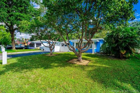 2650 SW 12th Ter Fort Lauderdale FL 33315