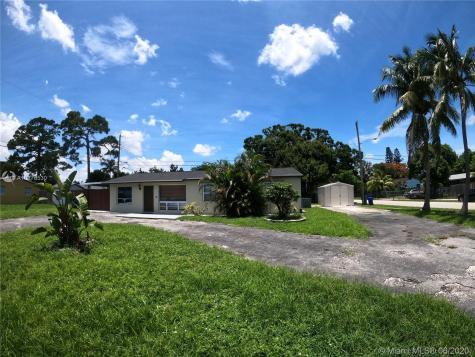4301 SW 23rd Ct Fort Lauderdale FL 33317