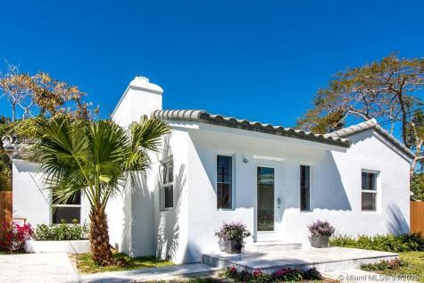 791 NE 87th St Miami FL 33138