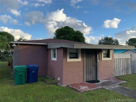 Miami Gardens FL 33054