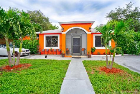 14725 NW 10th Ct Miami FL 33168