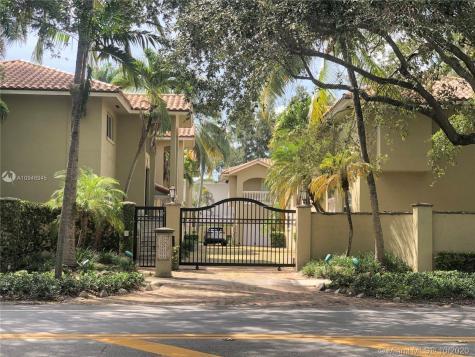3074 Bird Ave Miami FL 33133