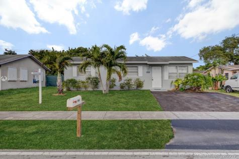 2851 NW 24th St Fort Lauderdale FL 33311