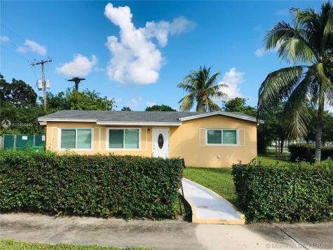 20001 NW 14th Ave Miami Gardens FL 33169