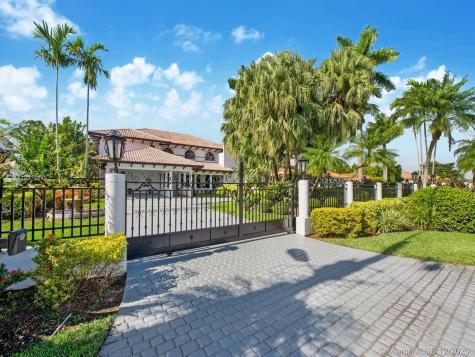 2720 SW 130th Ave Miami FL 33175