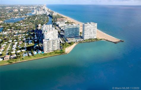2100 S Ocean Dr Fort Lauderdale FL 33316