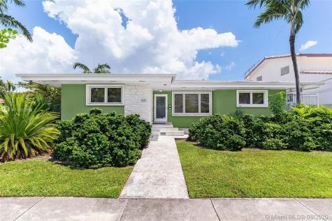 1201 NE 81st Ter Miami FL 33138
