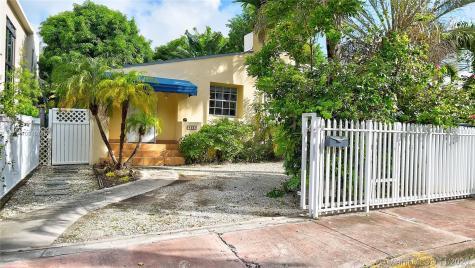 435 W 42nd St Miami Beach FL 33140