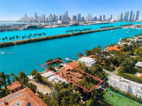 222 S Coconut Ln Miami Beach FL 33139
