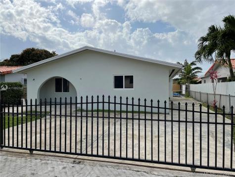 7650 NW 4th St Miami FL 33126