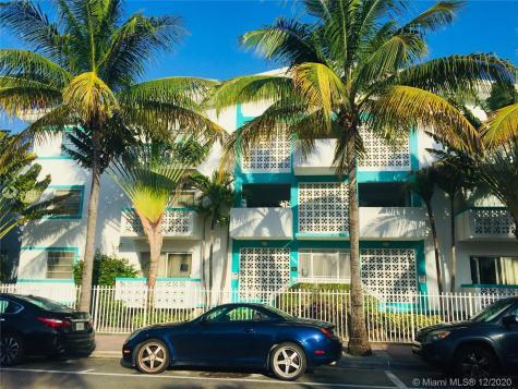 350 Collins Ave Miami Beach FL 33139