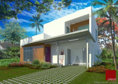 3650 Franklin Ave Miami FL 33133
