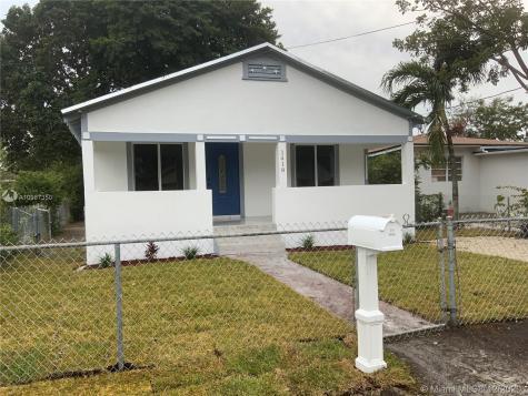 1418 NW 69th St Miami FL 33147