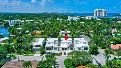 885 NE 76th St Miami FL 33138