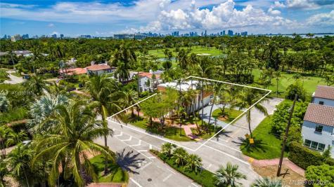 5262 La Gorce Dr Miami Beach FL 33140