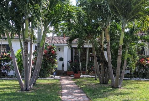 670 NE 51st St Miami FL 33137