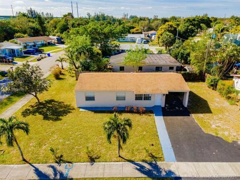 4371 SW 24th St Fort Lauderdale FL 33317