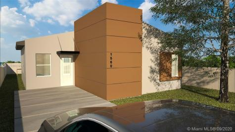 1560 NW 62nd Ter Miami FL 33147