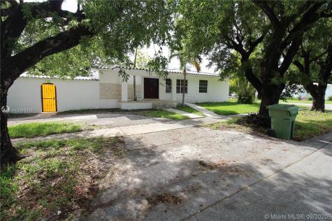 251 NW 40th Ave Miami FL 33126