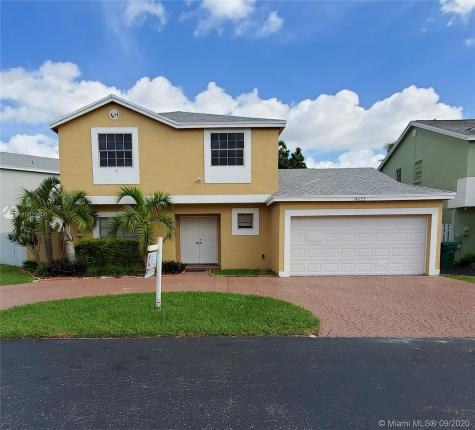 14633 SW 95th Ln Miami FL 33186