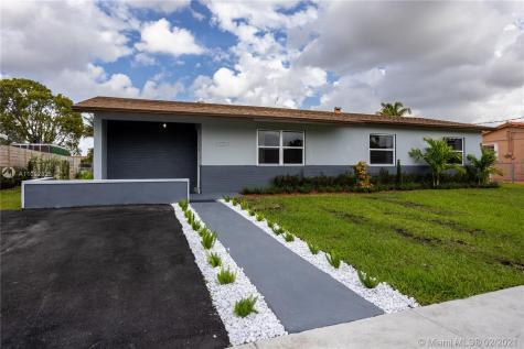 12271 SW 28th St Miami FL 33175