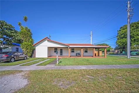 7501 SW 39th St Miami FL 33155