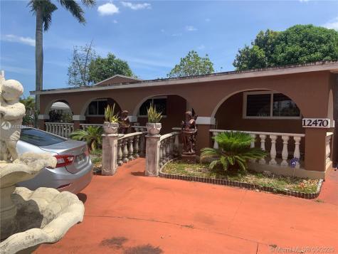 12470 SW 184th St Miami FL 33177