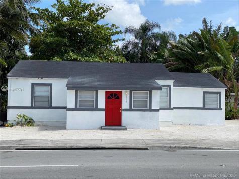 1518 NW 103rd St Miami FL 33147