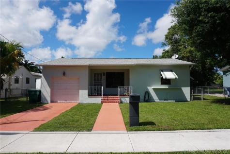 63 NE 117th St Miami FL 33161