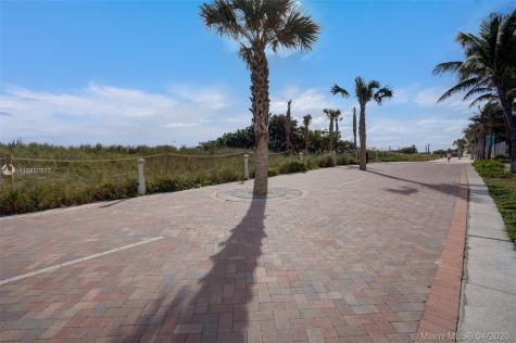 5825 Collins Ave Miami Beach FL 33140