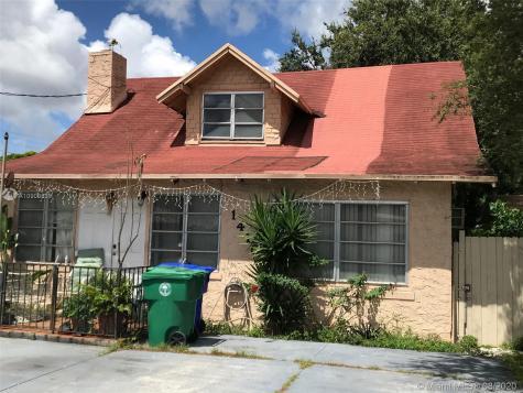 1410 NW 25th Ave Miami FL 33125
