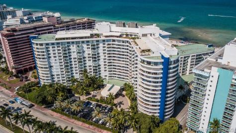 5151 Collins Ave Miami Beach FL 33140