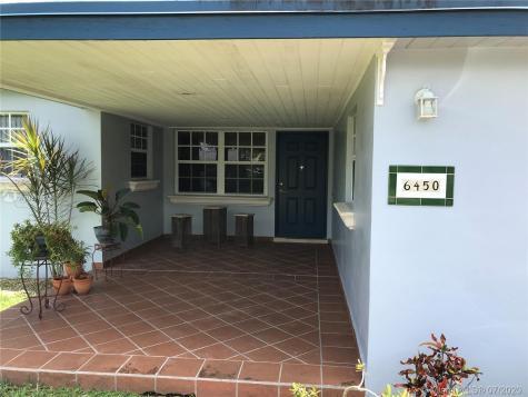 6450 sw 26 street Miami FL 33155