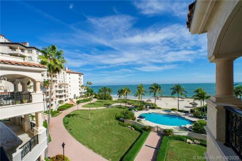 7842 Fisher Island Dr Miami Beach FL 33109