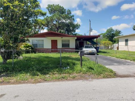 1704 NW 7th Pl Fort Lauderdale FL 33311