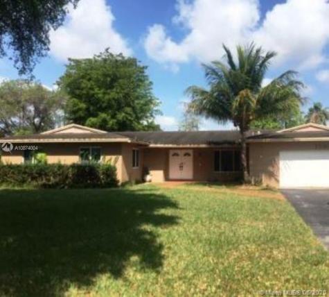12030 SW 121st Ave Miami FL 33186