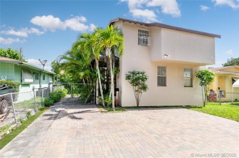 1947 NW 48th St Miami FL 33142