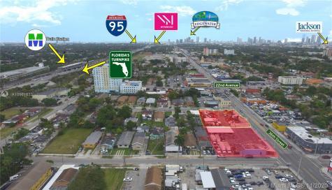2277 NW 36th St Miami FL 33142