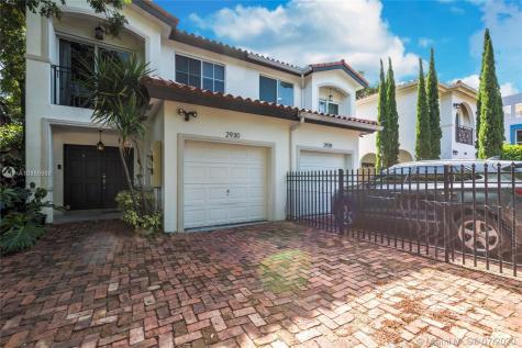 2930 Bridgeport Ave Miami FL 33133