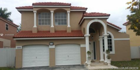 12465 NW 7th St Miami FL 33182
